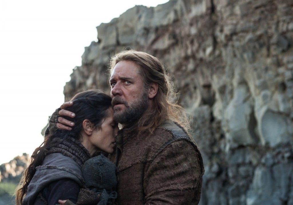 Raindrops Keep Fallin On My Head Noah Movie Russell Crowe Christian Films