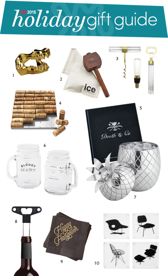 Start Spreading the Booze: Goodies for the Bar Cart | Bar carts ...