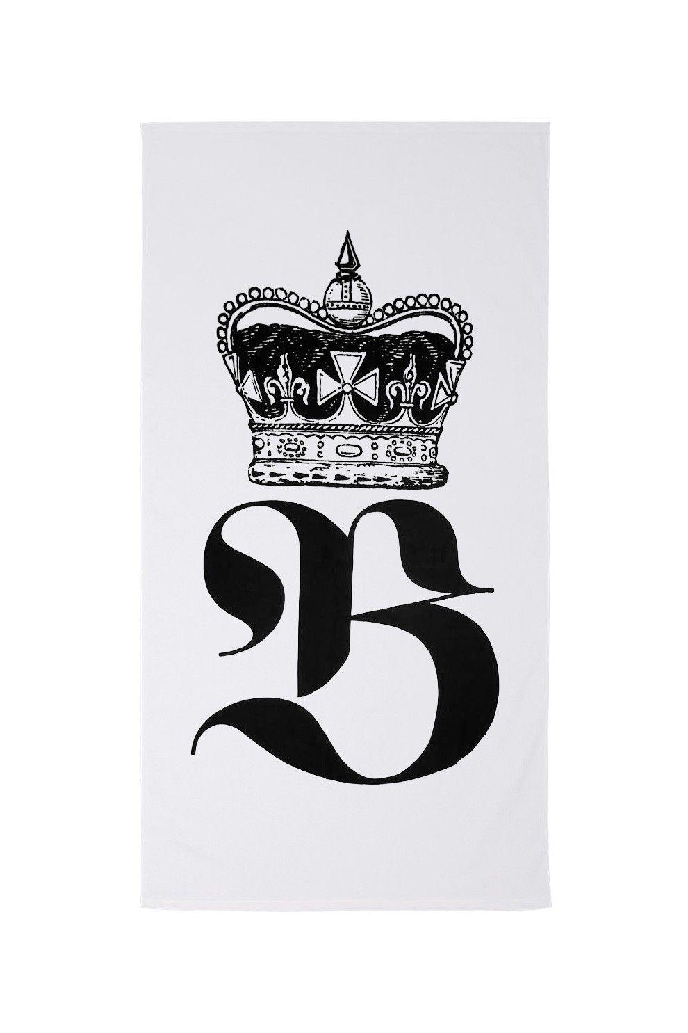 Beyoncé KING B TOWEL