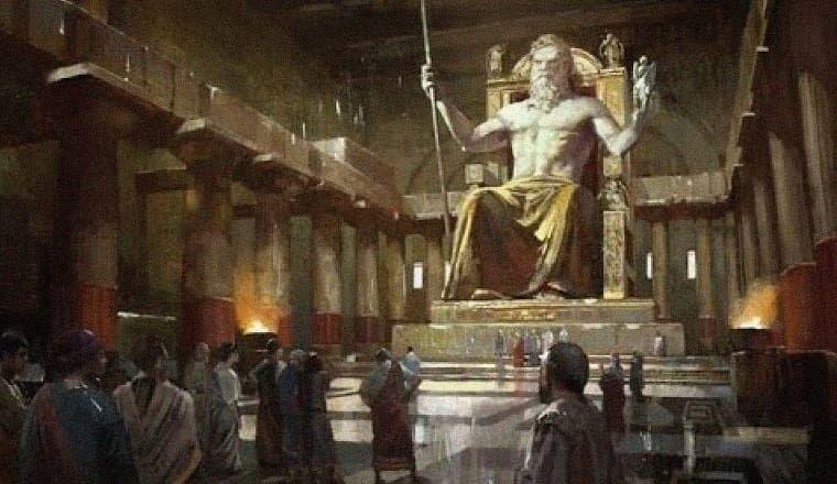 It Looks Like Ubisoft On E3 Announces Assassins Creed Odyssey The