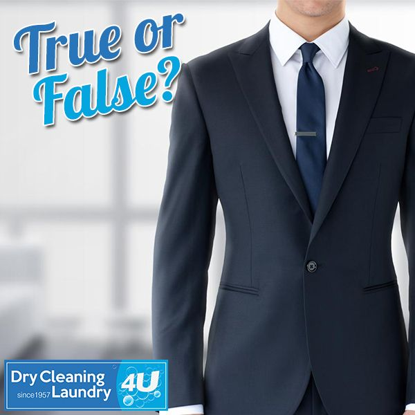 How Much Is It To Get A Suit Dry Cleaned