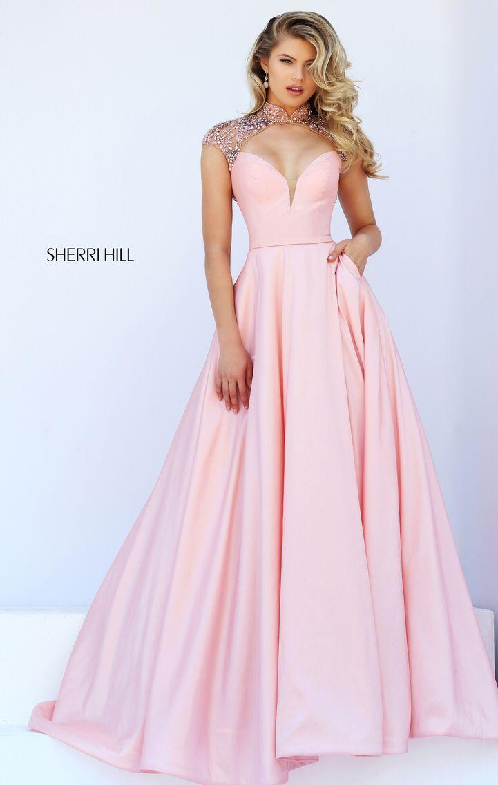 29457 | Prom 2016 | Pinterest | Vestidos de baile largos, Vestido de ...