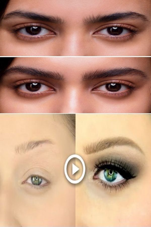 Thick Eyebrow Shapes   Best Place To Get Eyebrows Shaped ...