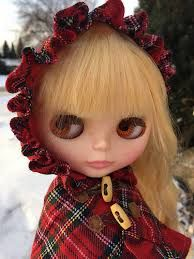 blythe scotty mum doll - Google Search