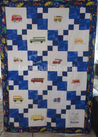 KAUAN - Love Quilts Brasil 2011