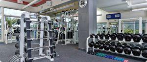 Milagros Fitness In Solana Beach Solana Beach Gym Gym Equipment