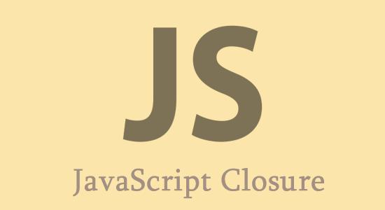 What Is Closure In Javascript Javascript Closure Vimeo Logo