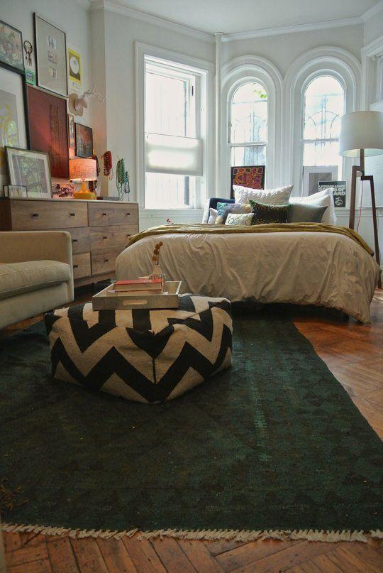Photo of Emily's Brownstone Studio