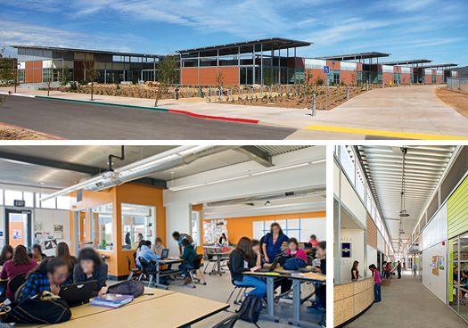 Mbi Modular Building Institute High Tech High Future School Menlo Park