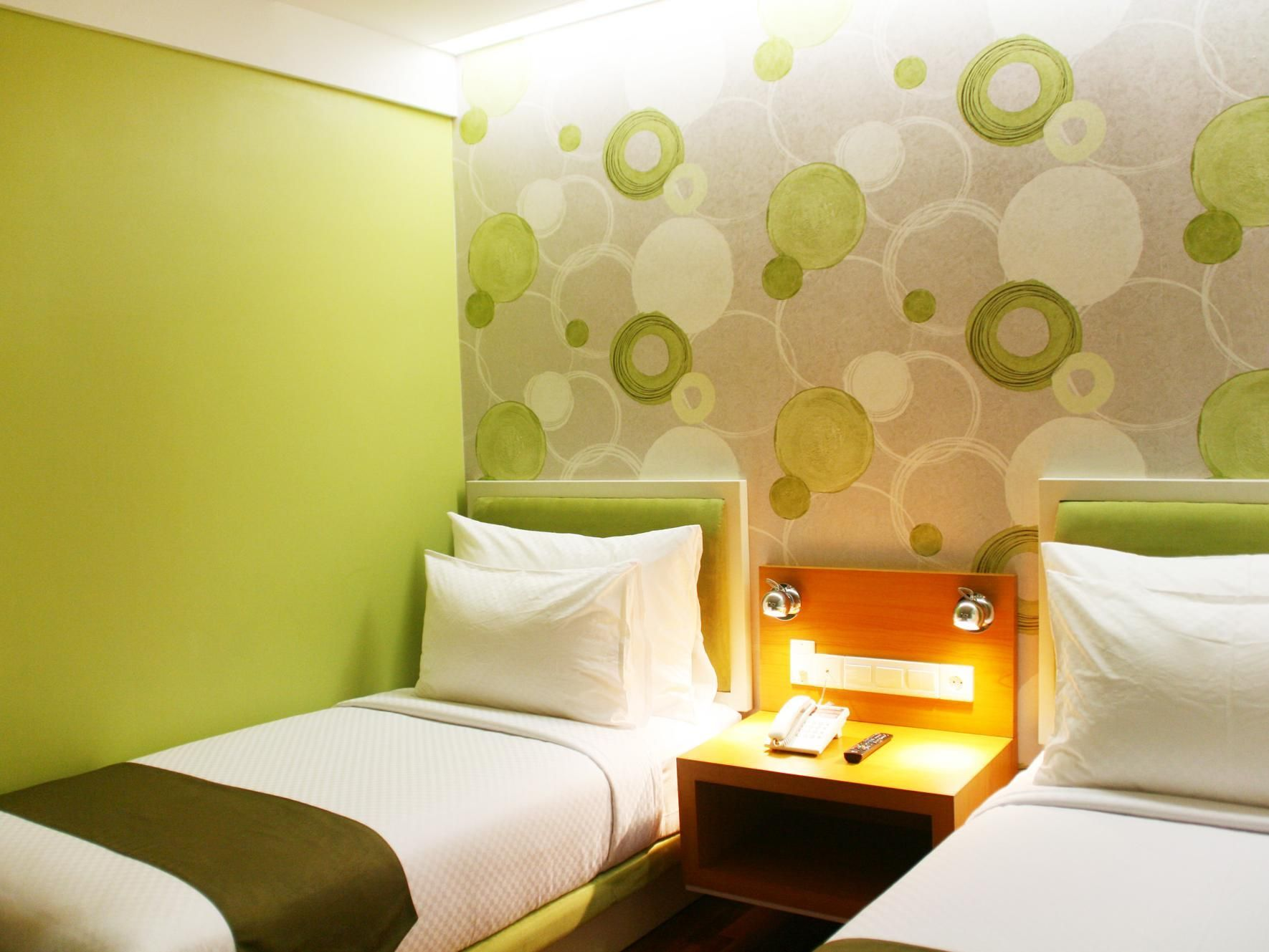 Citihub Hotel @Sudirman Surabaya Surabaya, Indonesia