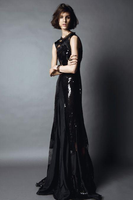 Nina Ricci Pre-Fall 2013 Collection Slideshow on Style.com