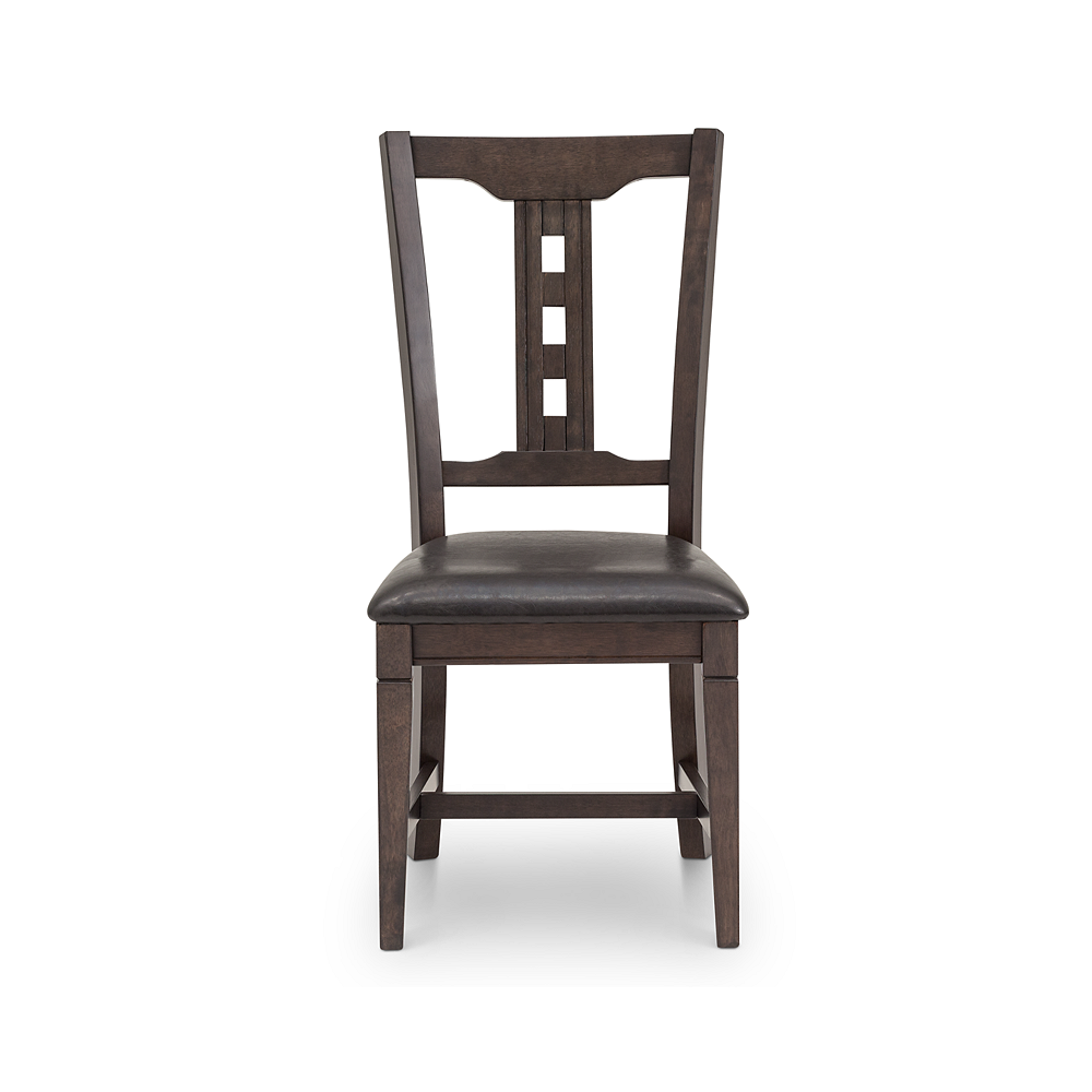 Furniture glossary types of chair backs
