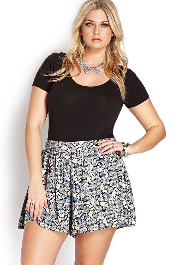 Photo of 50 plus size floral print summer outfits – stylishwomenoutfits.com