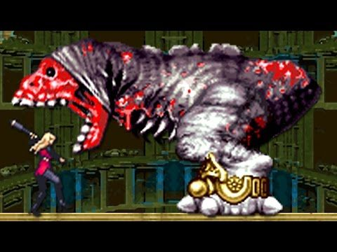 Castlevania Dawn Of Sorrow Julius Mode All Bosses No Damage Julius Boss Konami