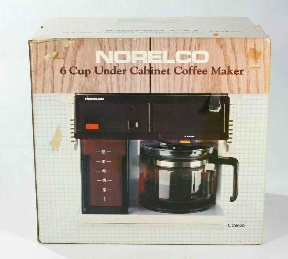 37+ Under cabinet coffee maker ebay trends