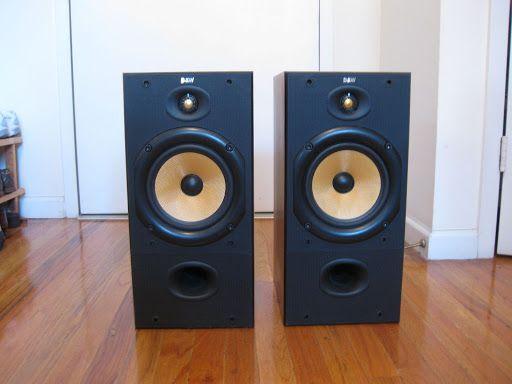 speakers ebay. b\u0026w 602 speakers - ebay $200/per a