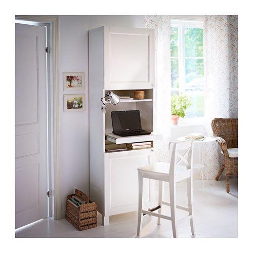 inreda rahmen ausziehbar ikea juttas zimmer pinterest schreibtisch m bel und arbeitszimmer. Black Bedroom Furniture Sets. Home Design Ideas