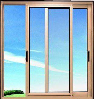 aluminium windows more