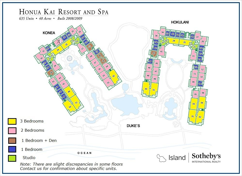 Honua Kai Map honua kai resort map   Google Search | Pack Your Bags   Travel