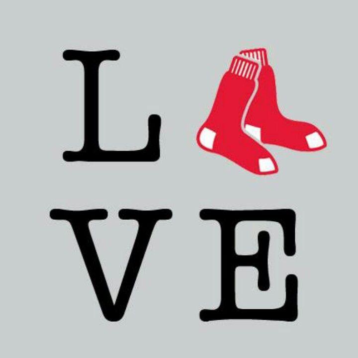 Red Sox | KC\'S STUFF | Pinterest