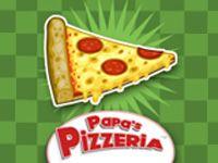 Play Papa S Pizzeria Now At Hoodamath Com Help Roy Run The