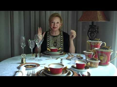 etiquette dining etiquette manners table etiquette part 2