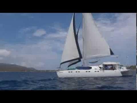 Virgin Islands Sailing Adventures | #attribution - Southwest Licking Digital Academy (playlist)