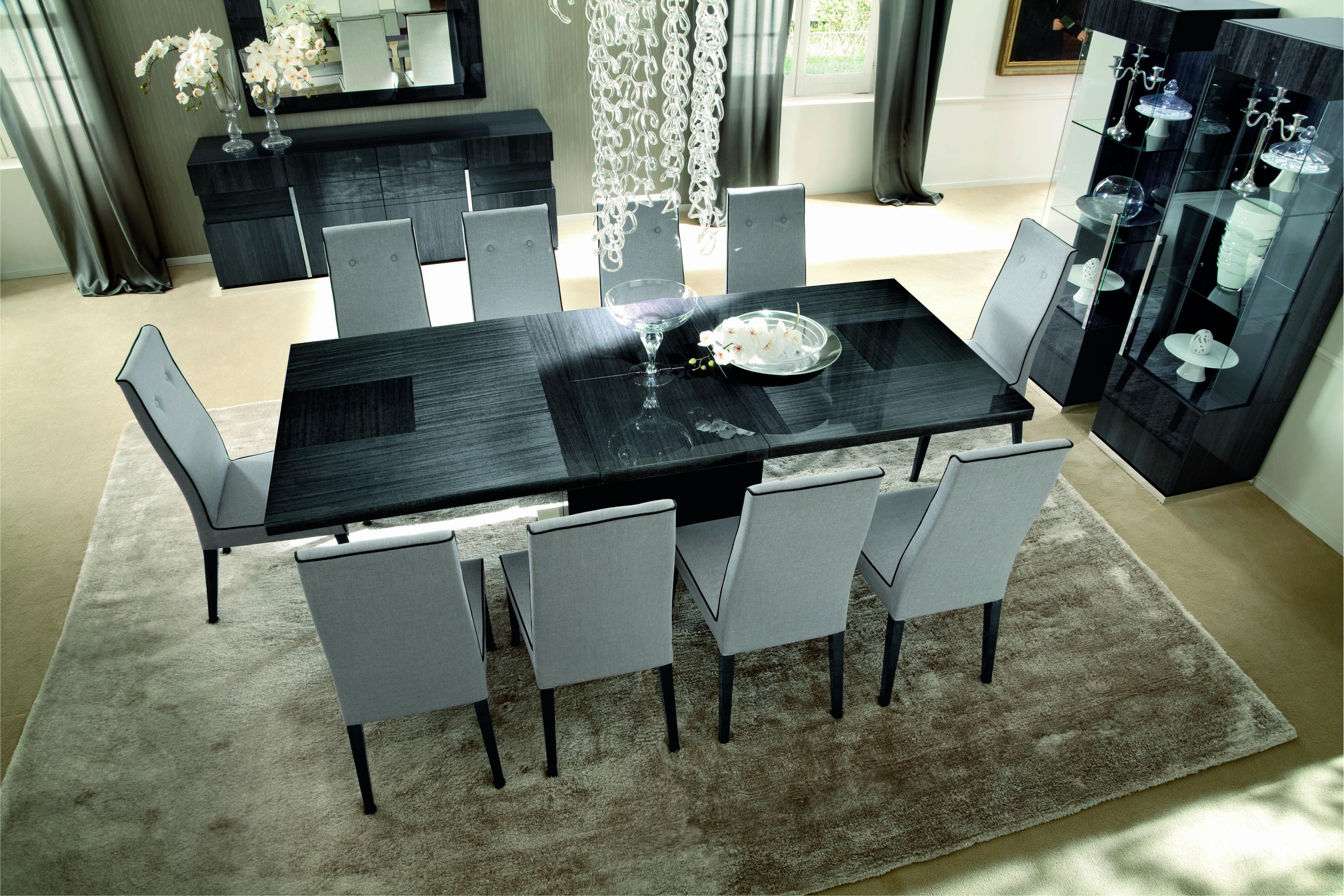 MTC Dining Table   Modern dining room, Dinning room decor