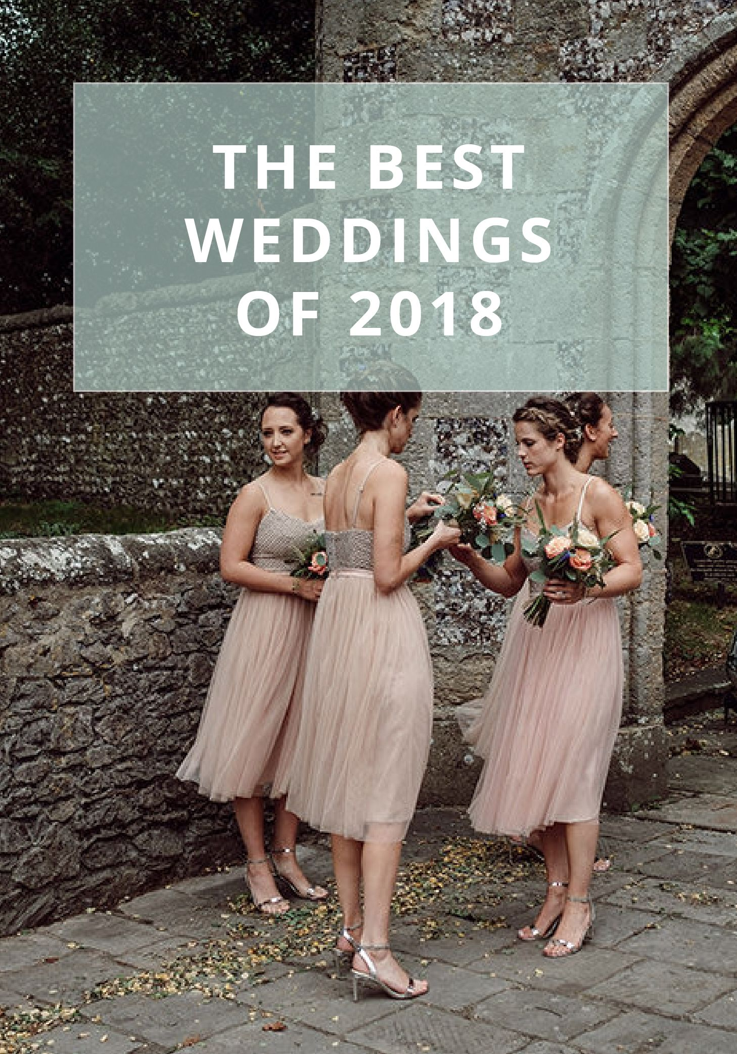 10 Most Popular Real Weddings From Top Uk Wedding Blog Rock My Wedding Wedding Bridesmaids Top Wedding Dresses Popular Wedding