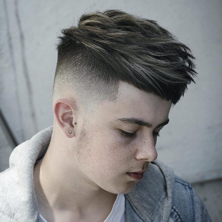 The Best Men S Haircuts Hairstyles Ultimate Roundup Hair