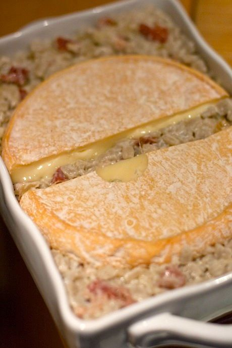 Croziflette is among the traditional french recipes from the savoy croziflette is among the traditional french recipes from the savoy region of france it is forumfinder Gallery