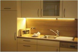 Led Strip Keuken : Led strip onder keukenkast