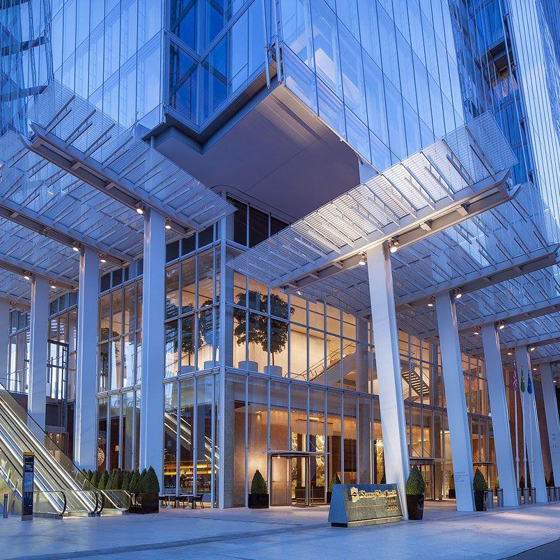 Shangri-La Hotel, At The Shard (London, England)  Verified Reviews | Tablet Hotels