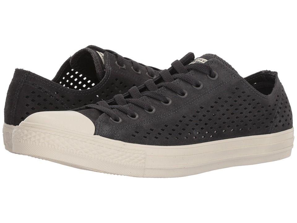Converse Chuck Taylor(r) All Star(r) Ox Perf Suede Classic