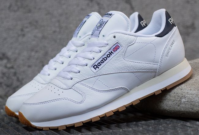 Reebok Classic Leather R12 TXT Sneakers | Classic shoes