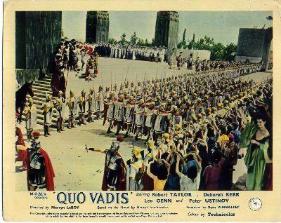 .Quo Vadis