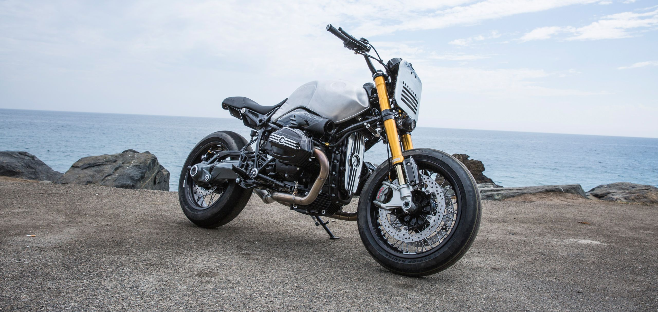 Bikes motorcycle parts and riding gear roland sands design - Kh9 Bmw Rninet Blog Motorcycle Parts And Riding Gear Roland Sands Design