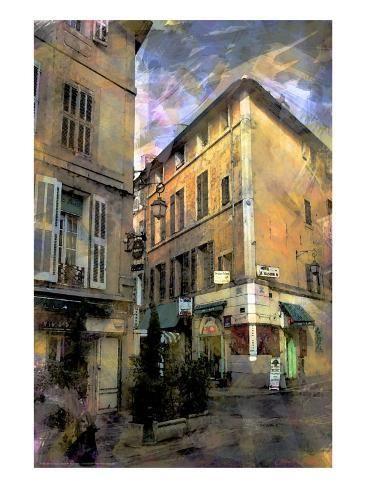 size: 24x18in Giclee Print: Nicolas Hugo Wall Art by Nicolas Hugo :