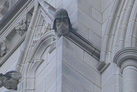 DC Washington Cathedral