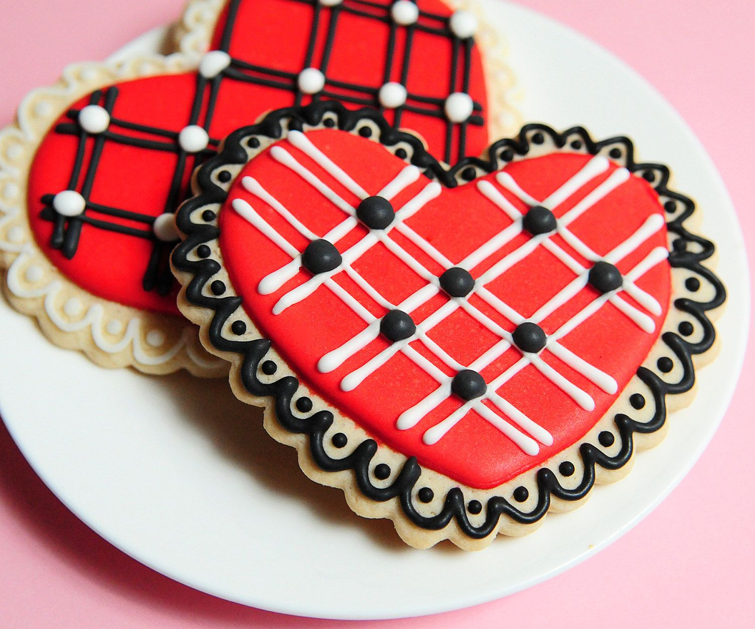 Giant+Valentine's+Day+Sugar+Cookies+by+guiltyconfections+on+Etsy,+$18.00