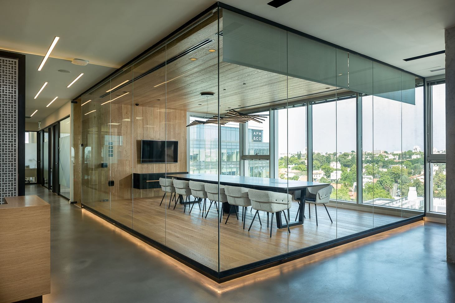 Regus Business Center - Picture gallery | OFFICE | Business