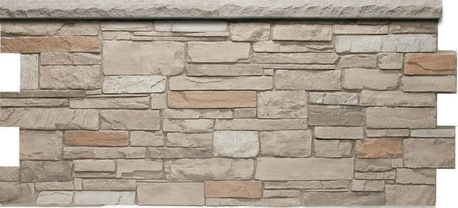 Lightweight Siding Panels