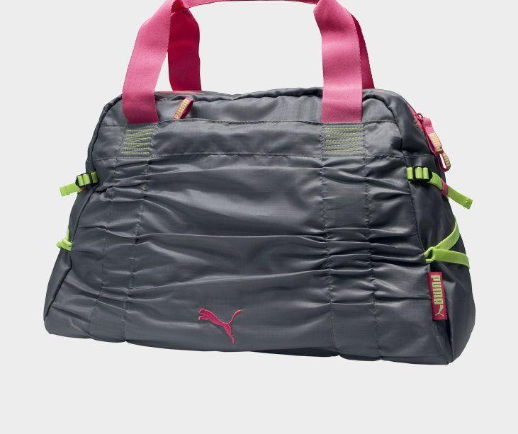 Fitness Workout Bag Women S Accessories Puma