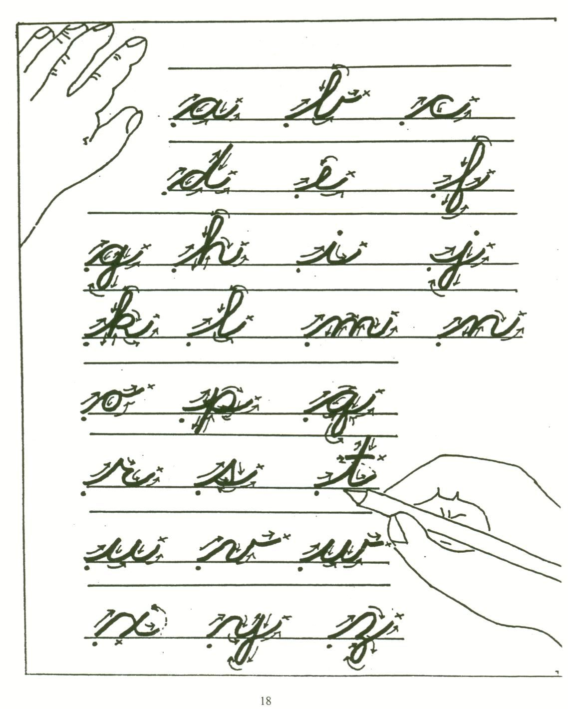 Worksheet How To Cursive 1000 images about handwriting on pinterest cursive improve your and handwriting