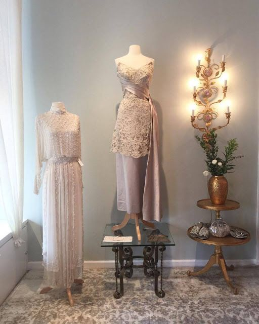 Xtabay Vintage Clothing Boutique