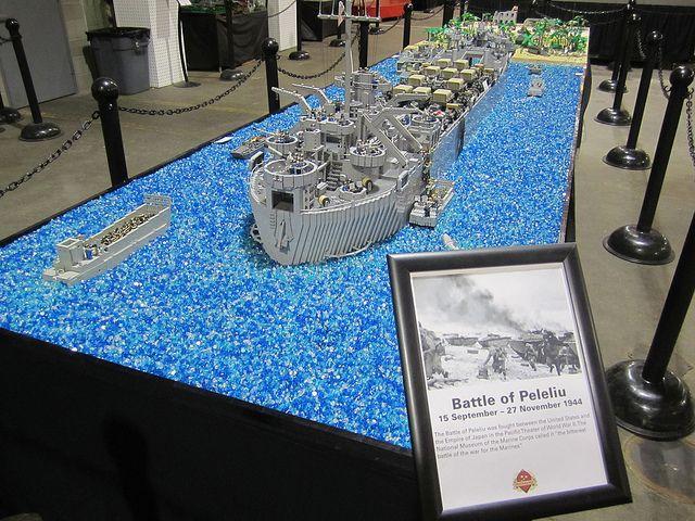 Brickmania Toyworks 2   Lego   Lego ww2, Lego ww2 tanks, Lego