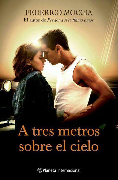 A Tres Metros Sobre El Cielo Avec Images Amazone Cinema Film
