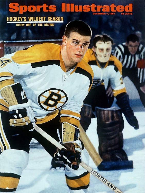 new concept 6869b 7b84c Image detail for -Bobby Orr - Boston Bruins, 1966-67 ...