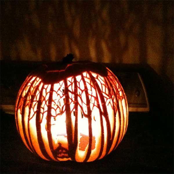 100 halloween pumpkin carving ideas holidays halloween crafts 100 halloween pumpkin carving ideas magiada de los muertosdiseos pronofoot35fo Images