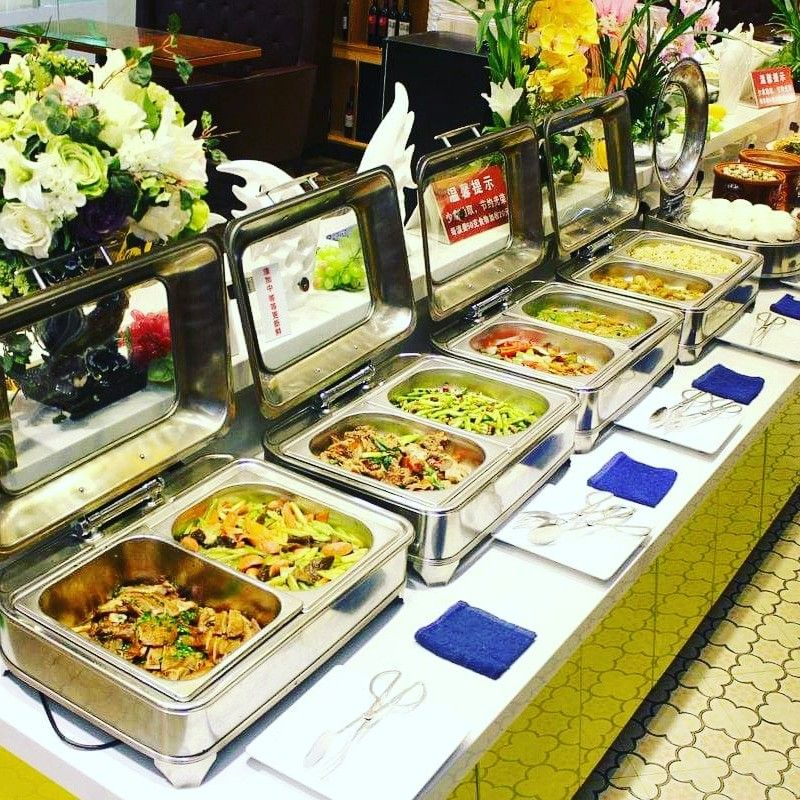 Wedding Banquet Catering Banquet Chinese Food